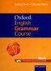 [보유]Oxford English Grammar Course Basic (with Answers CD-ROM Pack)