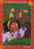 I AM AN APPLE(LEVEL 1)(AudioCD1장포함)(SCHOLASTIC HELLO READER 53)