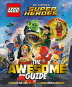 [보유]Lego(r) DC Comics Super Heroes the Awesome Guide