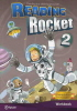 READING ROCKET. 2(WORK BOOK)