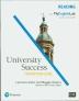[보유]University Success Reading Transition w/MEL