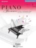 [보유]Piano Adventures, Level 1, Lesson Book