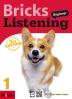 Bricks Listening Beginner. 1(3판)(CD1장포함)