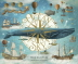 바다와 하늘이 만나다(북극곰 무지개 그림책 34)(양장본 HardCover)