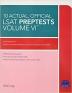 [보유]10 Actual, Official LSAT Preptests Volume VI 6: (preptests 72-81)