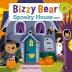 유령의 집(Spooky House)(Bizzy Bear)(보드북)