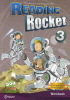 READING ROCKET. 3(WORK BOOK)