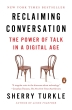 [보유]Reclaiming Conversation