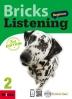 Bricks Listening Beginner. 2(3판)(MP3 CD, QR코드 포함)