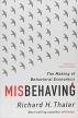 [보유]Misbehaving * 2017 노벨 경제학상 *