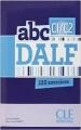 [보유](구판)DALF C1-C2 + LIVRET + CD AUDIO