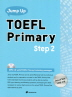 TOEFL Primary Step. 2(Jump Up)(CD1장포함)