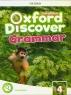 [보유]Oxford Discover Level. 4: Grammar Student Book