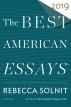 [보유]The Best American Essays 2019