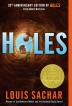 [보유]Holes (1999 Newbery Medal Winner)