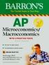 [보유]AP Microeconomics/Macroeconomics with 4 Practice Tests