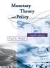 [보유]Monetary Theory and Policy