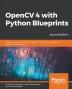 [보유]OpenCV 4 with Python Blueprints