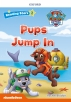 PAW Pups Jump In