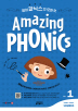 키출판사 어메이징파닉스 AMAZING PHONICS
