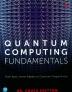 [보유]Quantum Computing Fundamentals