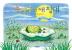 누에콩의 새 침대(웅진세계그림책 172)(양장본 HardCover)