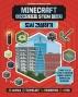 마인크래프트 STEM 챌린지 도시 건설하기(INDEPENDENT AND UNOFFICIAL BOOK)(양장본 HardCover)