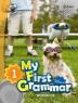 [보유]My First Grammar. 1(Work Book)