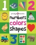 [보유]Numbers, Colors, Shapes