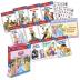 [보유]Reading Adventures Disney Princess Level 1 Boxed Set