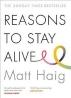 [보유]Reasons to Stay Alive