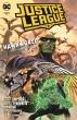 저스티스 리그 Vol. 3: 호크월드(DC 그래픽 노블)