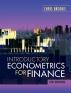 [보유]Introductory Econometrics for Finance, 4/E(Paperback)