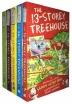 Treehouse 5-Book Set 나무집 시리즈 5종 세트 (영국판)