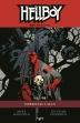 헬보이 Vol. 8: 어둠의 부름(다크 호스 그래픽 노블)