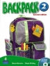 [보유]Backpack 2. (Student Book)