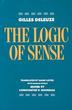 [보유]The Logic of Sense (Revised)