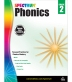[보유]Spectrum Phonics Grade. 2