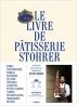 [보유]Le livre de patisserie Stohrer par Jeffrey Cagnes (Francais)