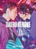 [보유]TAKERU SATOH&KEISUKE WATANABE NYLON SUPER VOL.1(DVD,포스터 포함/ 포토카드 포함X)