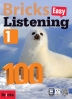 Bricks Easy Listening 100. 1(CD1장포함)