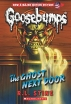 The Ghost Next Door (Classic Goosebumps #29)(Paperback)