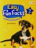 [보유]Easy Fun Facts. 2 (Student book + Workbook)