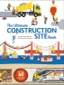 [보유]The Ultimate Construction Site Book ( Ultimate Book 2 )