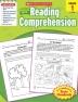 [보유]Scholastic Success with Reading Comprehension, Grades 1