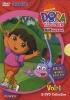 도라도라익스플로리 VOL. 1(DVD 5장 BOOK 5권)(전10권)