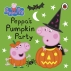 [보유]Peppa Pig Pumpkin Party