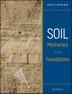 [보유]Soil Mechanics and Foundations