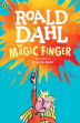 The Magic Finger(Paperback)