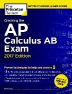 Cracking the AP Calculus AB Exam(2017)
